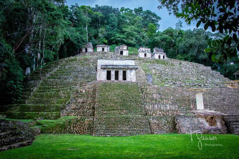 Mexico, Chiapis, Mayan, ruins, Bonampak