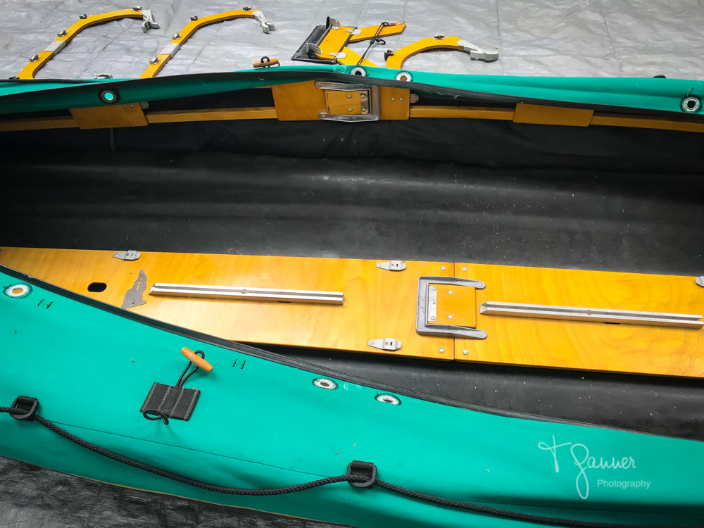 Klepper Kayak