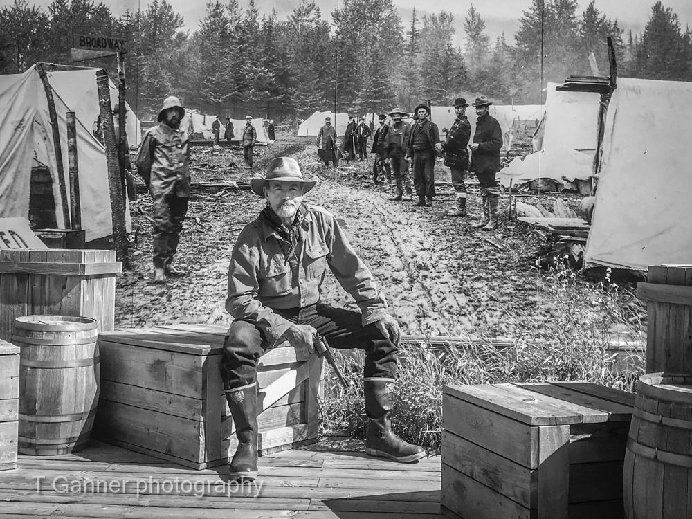 Skagway, Alaska, Klondike Gold Rush National Historical Park, Klondike Gold Rush, Pandemic paradox