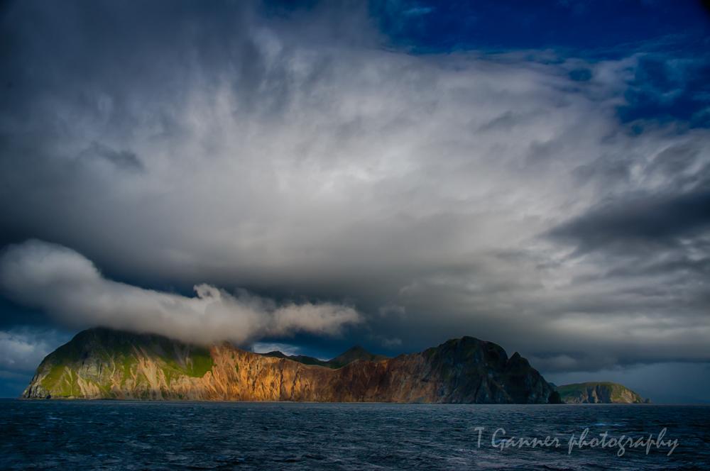 Aleutian Islands, AMHS, Alaska, Alaska Marine Highway System, Tustumena
