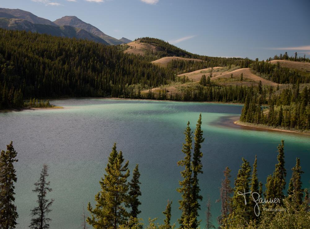 Klondike Highway, Yukon Territory