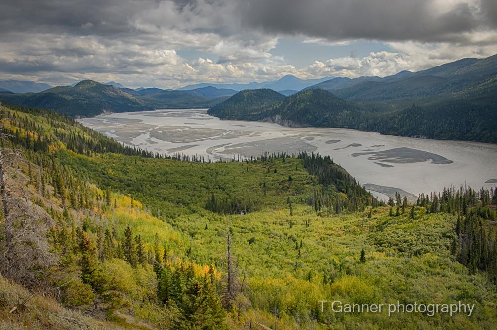 Kennecott, Chitina McCarthy, Wrangell St Elias, nature photography, travel photography