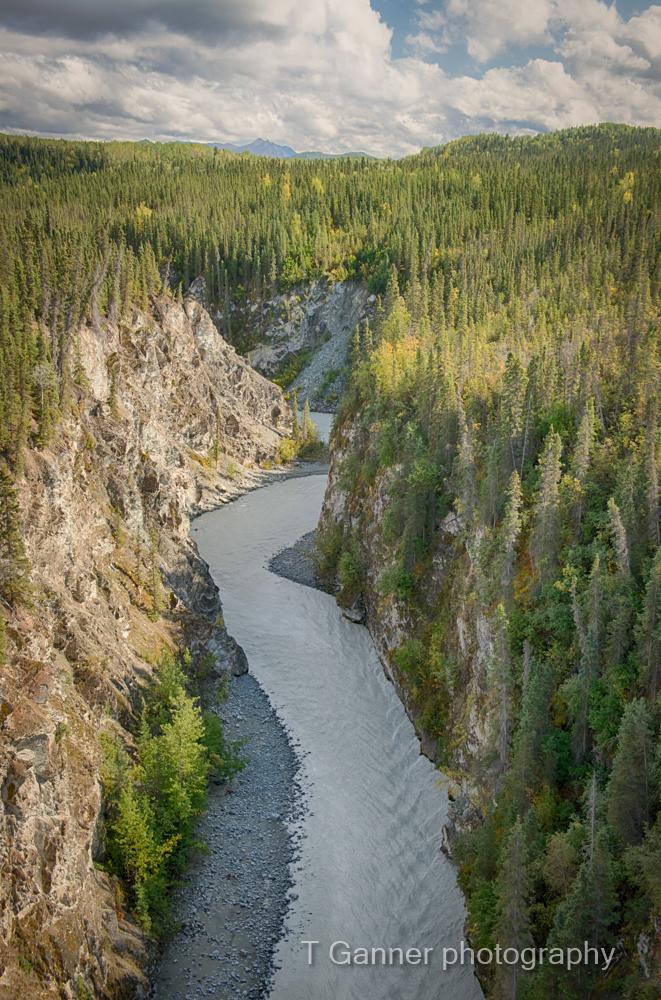 Kennecott, Chitina, Kuskulana Bridge, McCarthy, Wrangell St Elias, nature photography, travel photography