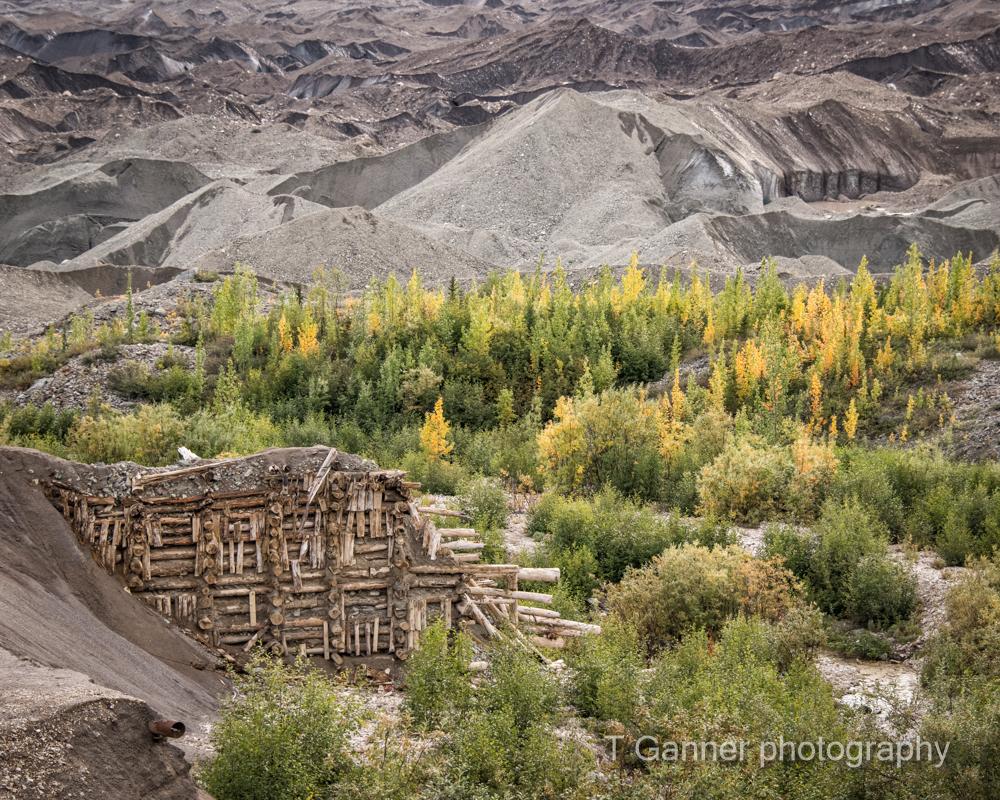 Kennecott, McCarthy, Wrangell St Elias, nature photography, travel photography