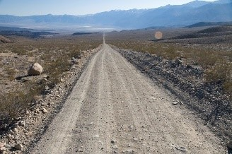 The Saline Valley Chronicles – Recollections of days gone by