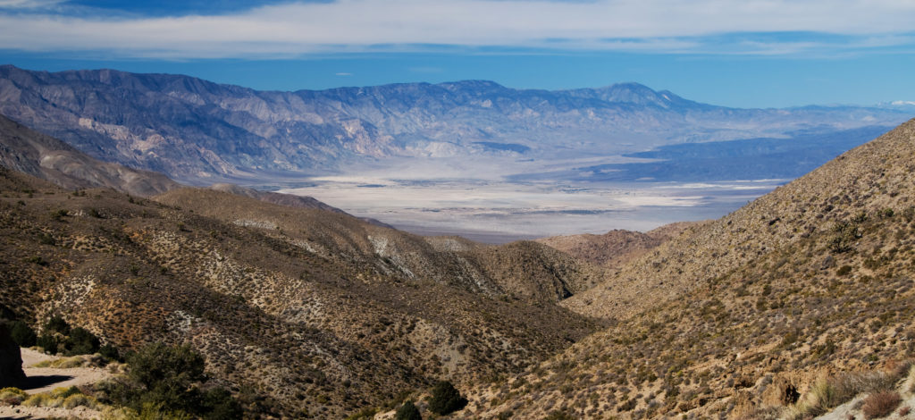 Saline Chronicles – What makes Saline Valley so special?