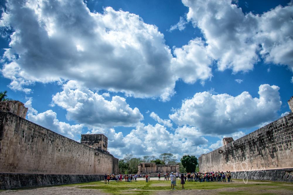 Chichen Itza, Maya, Mayan, Mayan culture, Yucatan, Mayan ruins, Ball Court