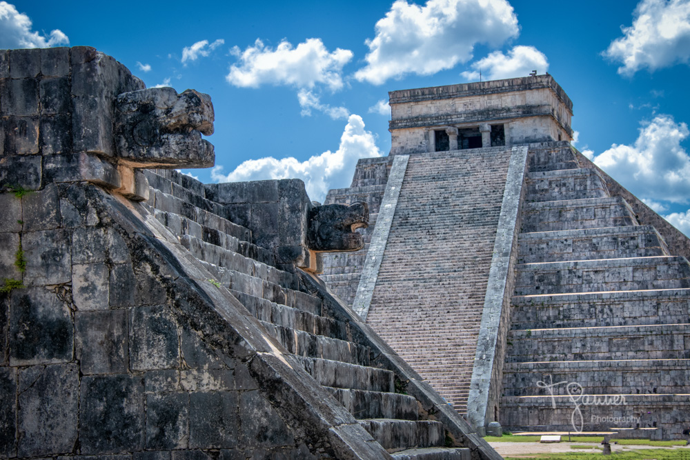 Chichen Itza, Maya, Mayan, Mayan culture, Yucatan, Mayan ruins, El Castillo