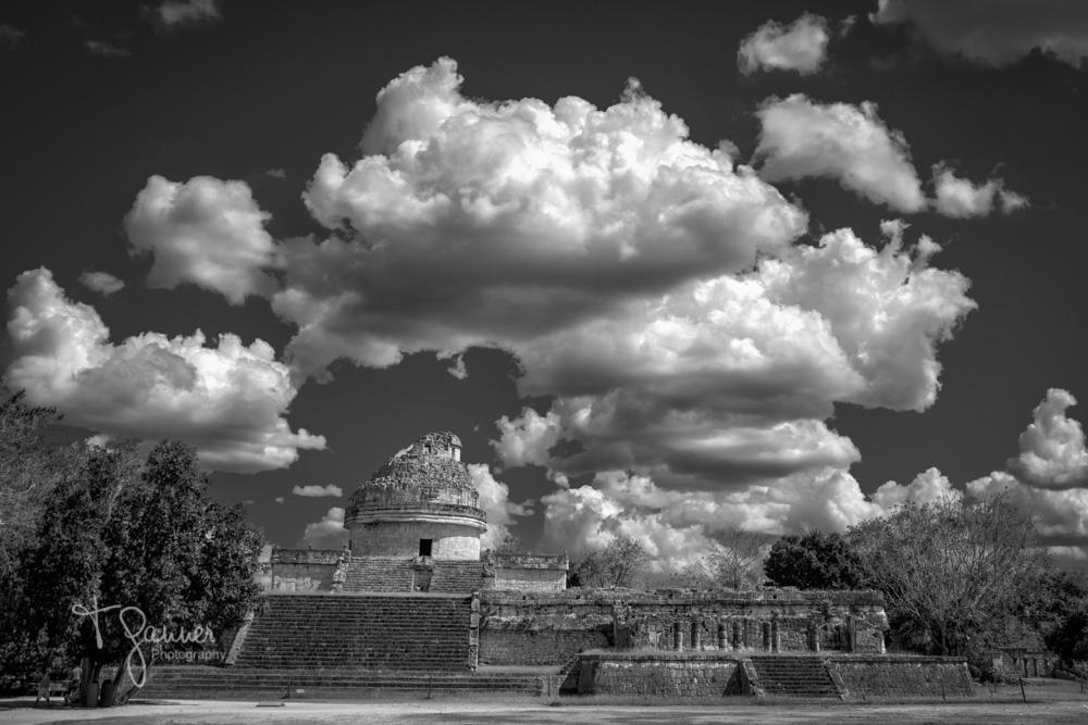 Chichen Itza, Maya, Mayan, Mayan culture, Yucatan, Mayan ruins, El Caracol
