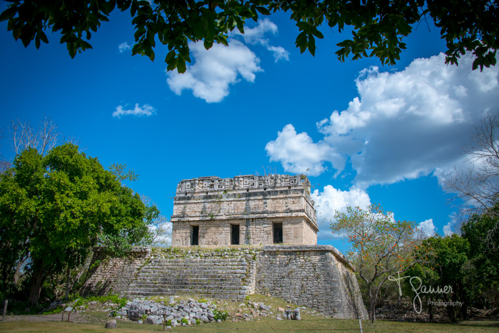 Chichen Itza, Maya, Mayan, Mayan culture, Yucatan, Mayan ruins, Red House