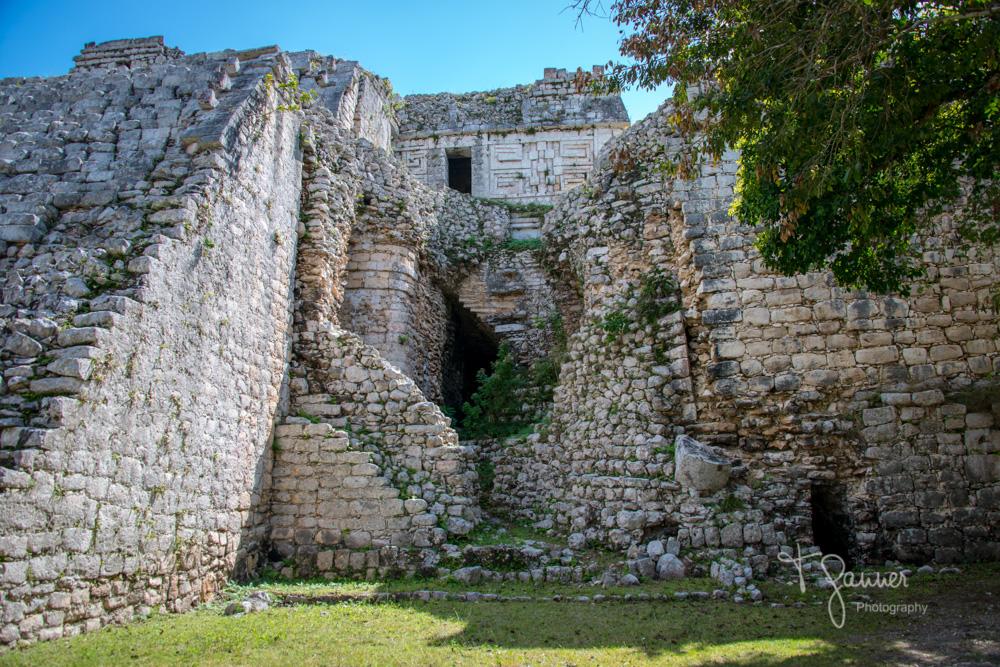 Chichen Itza, Maya, Mayan, Mayan culture, Yucatan, Mayan ruins,Nunnery