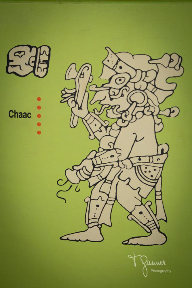 Dzibilchaltun, Maya, Mayan, Mayan culture, Yucatan, Chaac, Mayan rain god