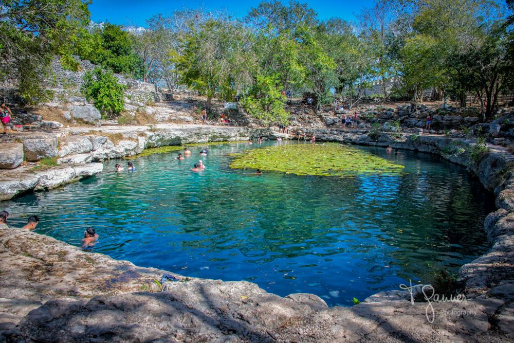 Dzibilchaltun, Maya, Mayan, Mayan culture, Yucatan, Mayan ruins, cenote, Cenote Xlakah
