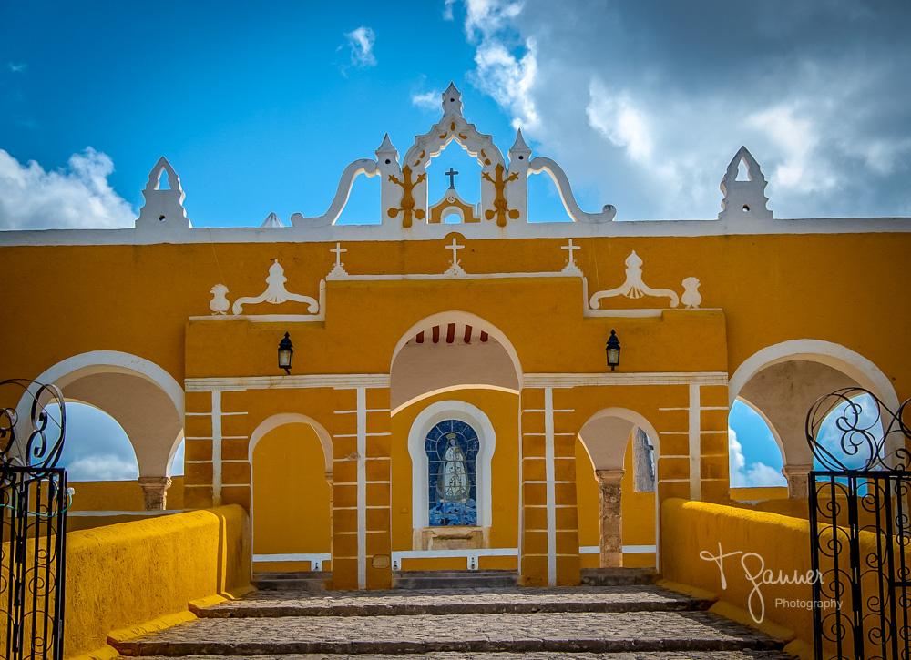 Izamal, Maya, Mayan, Mayan culture, Yucatan, Mayan ruins, San Antonio de Padua