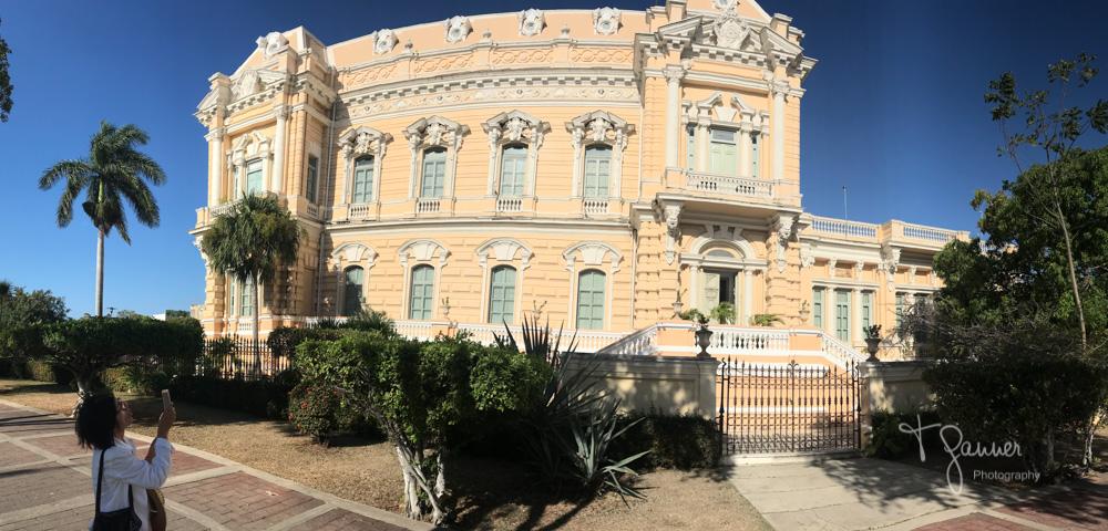 Yucatan, Merida, hacienda, Museo Regional de Antropolgia, Regional Museum of Anthropology