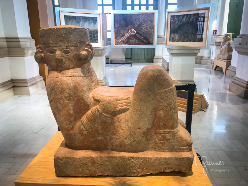 Mayan archaeology, Mayan anthropology