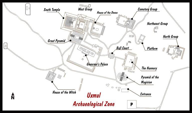 Uxmal, Maya, Mayan, Mayan culture, Yucatan, Mayan ruins