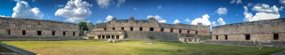 Uxmal, Maya, Mayan, Mayan culture, Yucatan, Mayan ruins, the Nunnery