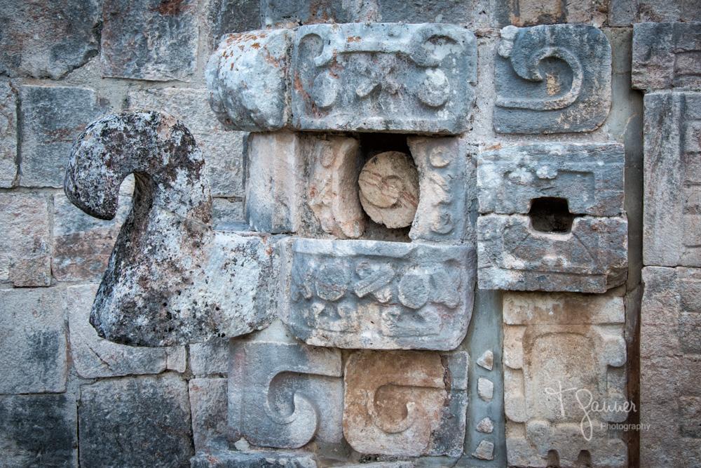 Uxmal, Maya, Mayan, Mayan culture, Yucatan, Mayan ruins, Temple of the Magician, Chaac