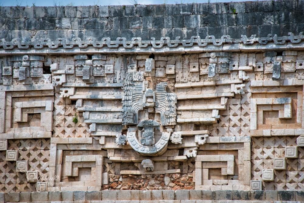 Uxmal, Maya, Mayan, Mayan culture, Yucatan, Mayan ruins, Governor's Palace