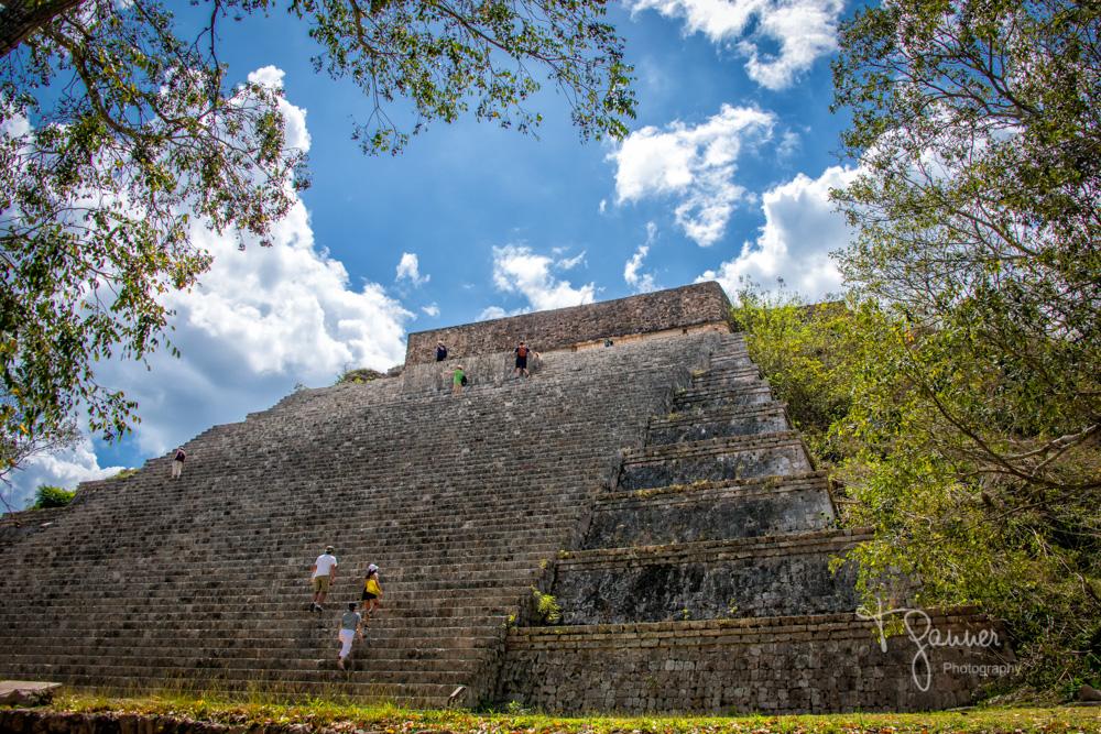 Uxmal, Maya, Mayan, Mayan culture, Yucatan, Mayan ruins, Great Pyramid