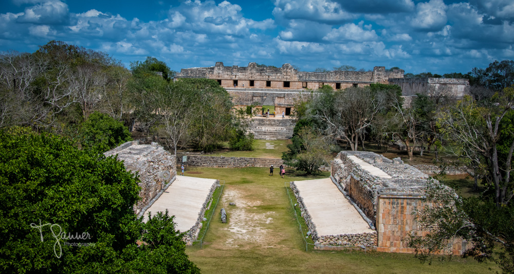 Uxmal, Maya, Mayan, Mayan culture, Yucatan, Mayan ruins, the Nunnery, Ballgame