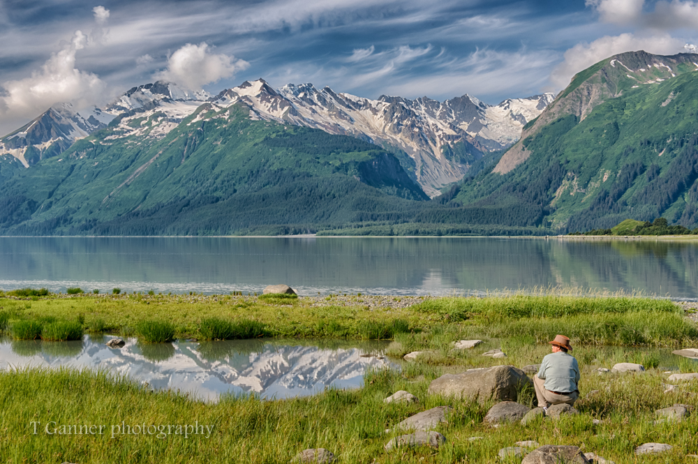 tourism, experience, Haines, Alaska, Chilkat